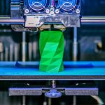 3d Printing of parts Company